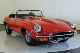 Used Cars Usa Oldtimers Jaguar E Type Series Ii Oldtimer Kaufen Bei E R Classic