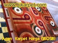 Karpet Jawa Nobel