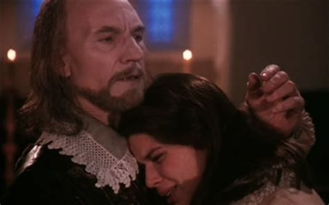 neve cbell ghost movie the canterville ghost 1996 starring patrick stewart