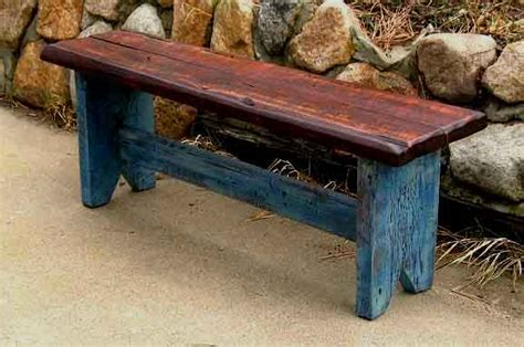 simple bench seat simple wood bench seat plans quick woodworking projects