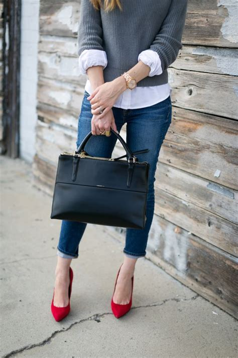 A Chic Fall For Work And Play by 10 Chic Fall For Work Stylishwomenoutfits