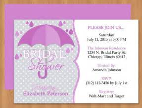 bridal shower invitation templates for word wedding invitation wording wedding shower invitation