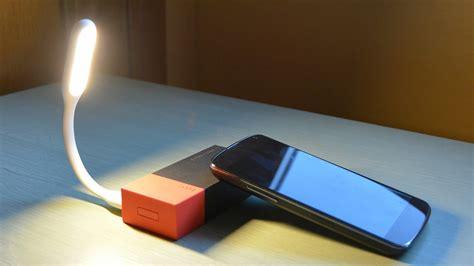 xiaomi usb led light
