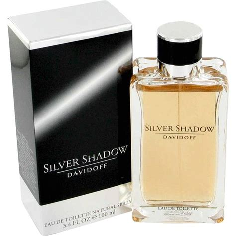silver shadow cologne by davidoff buy perfume