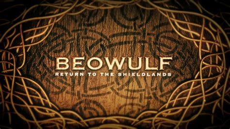 central themes of beowulf beowulf return to the shieldlands beowulf return to