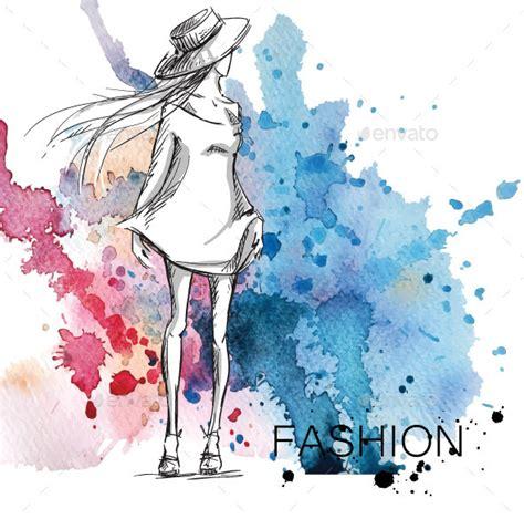 sketchbook gambar fashion design gambar sketch 187 tinkytyler org stock