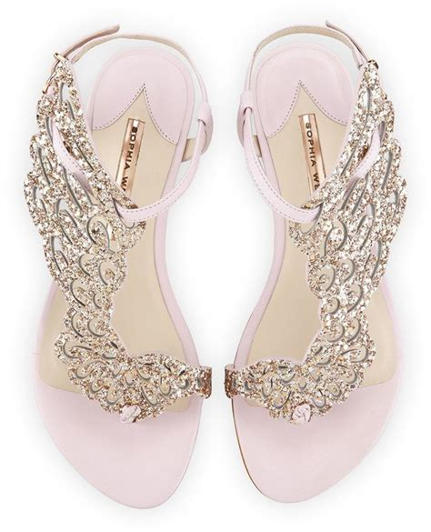 pink flat sandals wedding wing flat sandals style fabulous flats