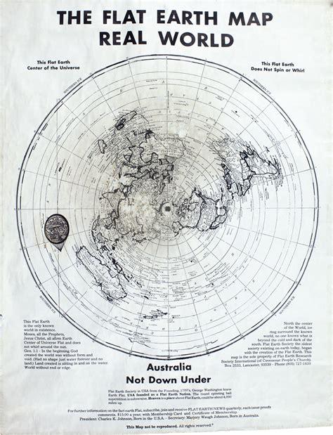 flat earth maps flat earth disclosure
