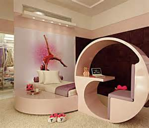 Teenage Bedrooms Ideas For Girls » Home Design 2017