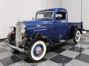1936 Chevrolet Truck For Sale Classic 1936 Chevrolet For Sale In
