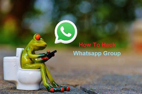 best way to hack whatsapp new best way to hack whatsapp and become admin