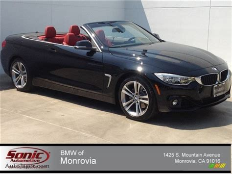 428i convertible bmw 2014 bmw 4 series 428i convertible in jet black 873040