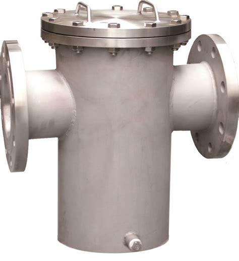 Watermeter 4 By Raja Filter steel water meter strainer ansi 150 rf flanged basket