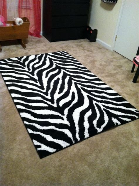 Target Zebra Rug by Zebra Rug From Target For The Home