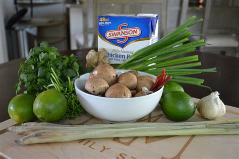 Lemongrass Detox Soup by Lemongrass Detox Soup Martin Family Style