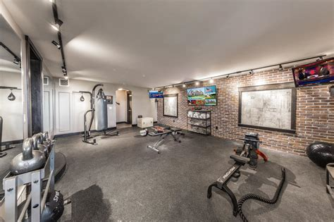 high tech home high tech smart home gym home of the year awards utah tym