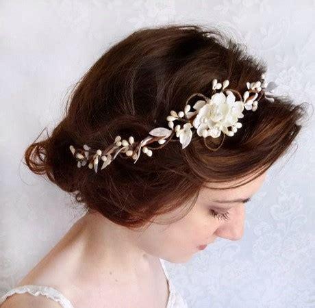 fiori per capelli fiori per capelli da sposa