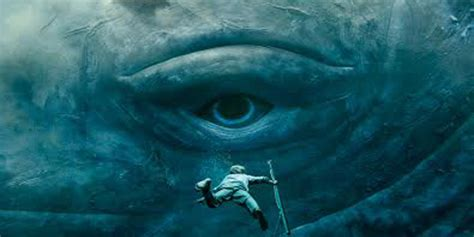 whale eye look into the whale s eye in the new quot of the sea quot poster clickthecity