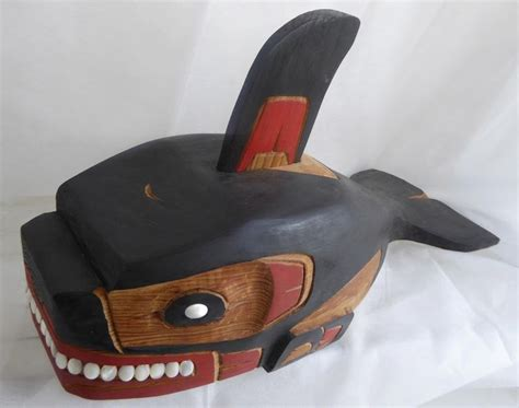 killer whale collection killer whale headdress northwest indigenous in my