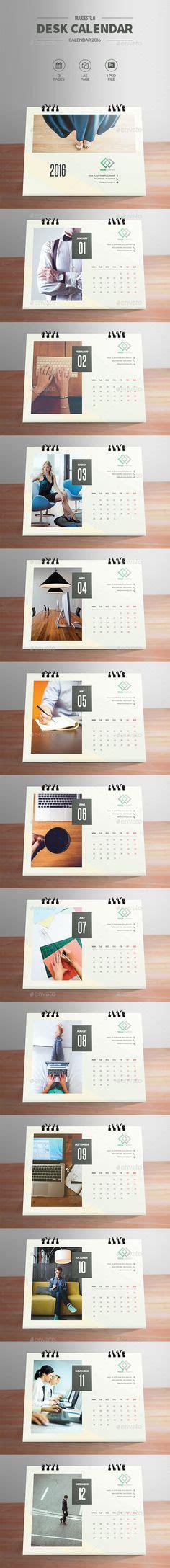 Kalender Meja 2017 Kartun Desk Calendar Creative Hka001 40 Creative Calendar Design Ideas For 2014 Paper Creative Calendar And Calendar