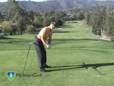youtube golf swing instruction golf instruction maintaining good posture youtube