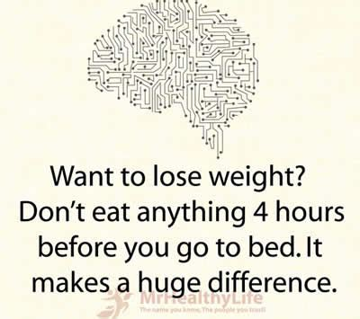 what to eat before bed to lose weight want to lose weight health tips daily inspirations for