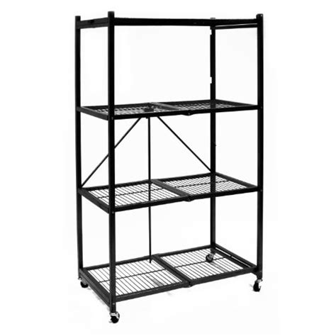 Origami Shelves With Wheels - gt cheap origami r5 01 general purpose 3 shelf steel