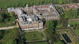 Kensington Palac by Kensington Palace Has A Very Common Household Problem
