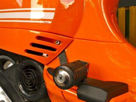 Zelioni Original Hook Untuk Vespa Sprint Primavera modern vespa what mods for a orange s150ie for my