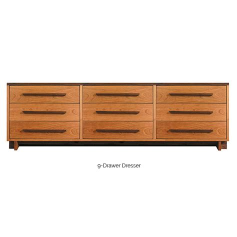 american made modern furniture solid wood bedroom furniture set modern american