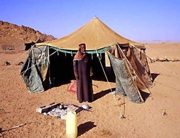 tende beduine tras las huellas de sherezade la hospitalidad 193 rabe