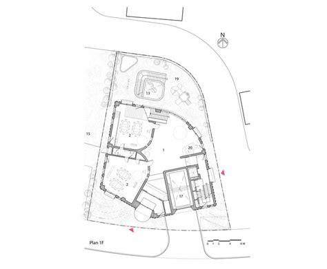 kindergarten floor plan exles flower kindergarten jungmin nam archdaily