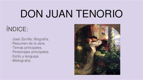 don juan tenorio 9501322483 don juan tenorio