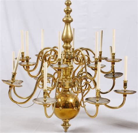 Great Room Chandeliers Antique Great Room Brass Chandelier