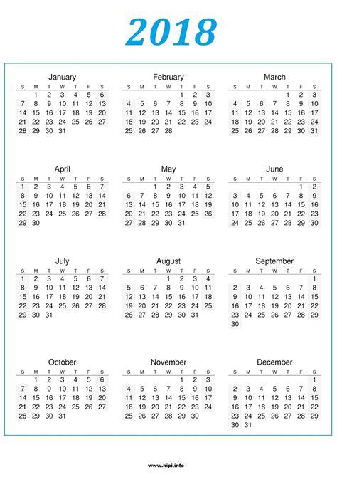 printable calendar sheets 2018 twitter headers facebook covers wallpapers calendars