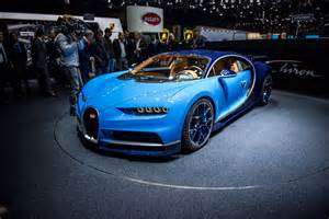 Top Speed Of Bugatti 2018 Bugatti Chiron Picture 668270 Car Review Top Speed