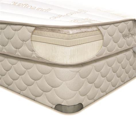 Rest And Restore Mattress by Organic Eco Restore Sleep Luxury Organic Mattress
