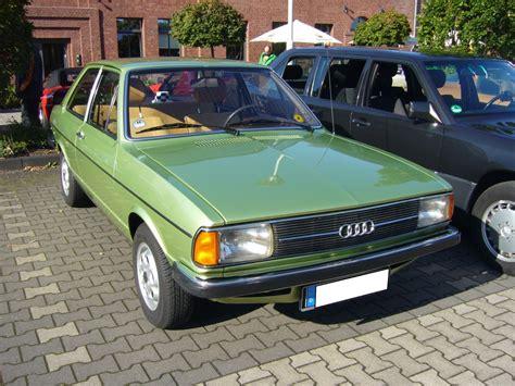 Audi B1 by Audi 80 B1 Typ 82 1976 1978 Der 80 180 Er Wurde Bereits