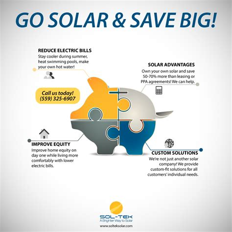 how to go solar at home go solar save electricity clovis fresno custom solar