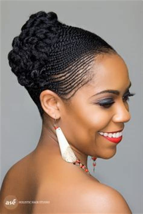 wedding canerow hair styles from nigeria african braided hairstyles for round faces natural hair