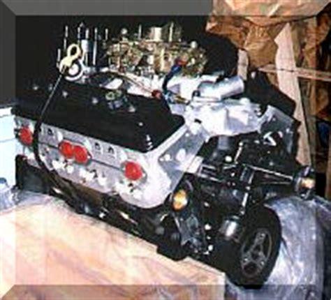 1987 astro v8 zz3 crate motor