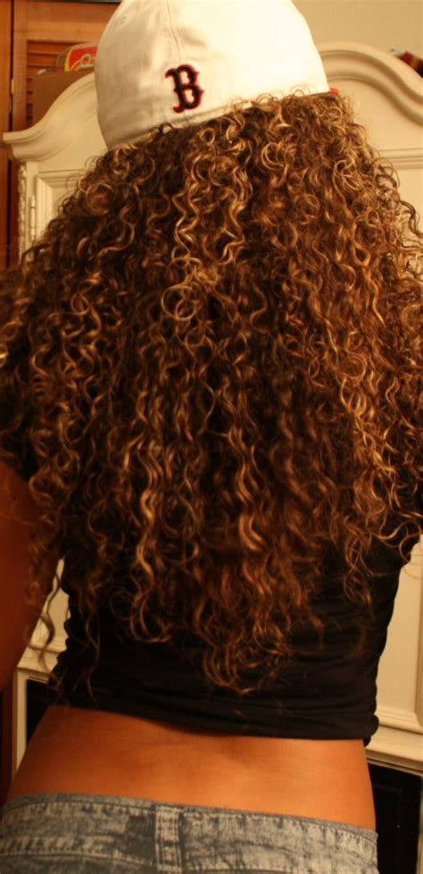 forcefully curling his long hair 1000 ideas about brown curls on pinterest wigs curls