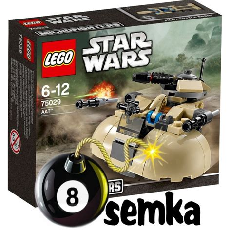 Lego Wars 75029 Aat lego wars 75029 aat sklep z klockami lego