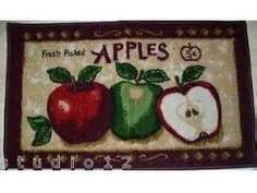 Apple Kitchen Rugs My Apple Kitchen On Apple Kitchen Decor Apple Decorations And Canisters