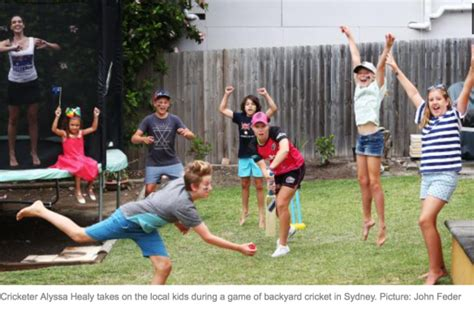backyard cricket rules kerry cue kerrycue