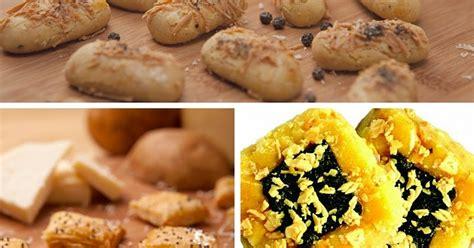 Jual Cara Menjadi Agen Yorya Cookies by Kue Kering Lebaran Kue Kering Lebaran Bandung Kue