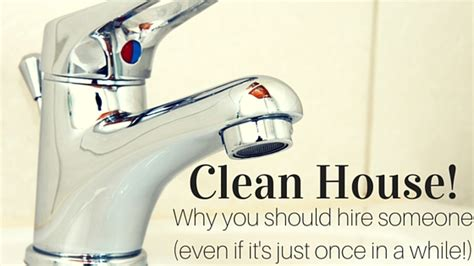 a clean house it s possible