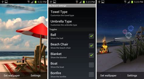 Best paid live wallpapers for Android phones   Android