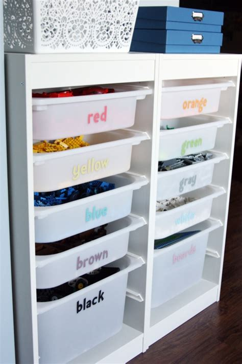 stylish toy storage ideas how to organize toys clever and stylish toy organization ideas pinkwhen
