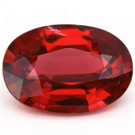Red Gem | beautiful ruby red gem rocks minerals gems fossils